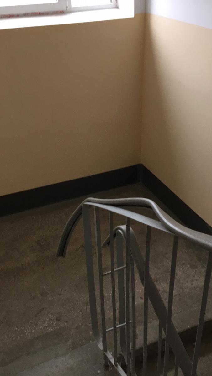 8П-6/5 этаж - перила